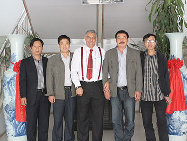 HEBEI LVJOE MACHINERY MANUFACTURING GROUP CO.,LTD.