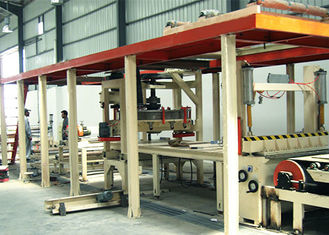 Good Quality Gypsum Board Production Line/Making Machine & Water Supply And Mixing System on sale