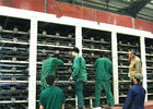 China Foaming System factory