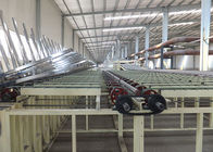 Drying System of gypum board production line