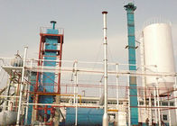 China Gypsum Powder Production Line Company Experience company