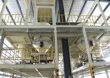 Decorative Gypsum Board Production Line