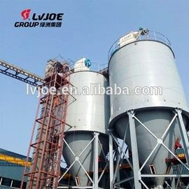 China gypsum plant for producing gypsum powder of building material with new technology factory
